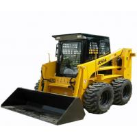 Buy cheap Skid steer loader 60A from wholesalers