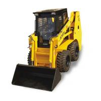 Buy cheap Skid steer loader 60F from wholesalers