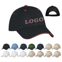 Quality Cotton Baseball Cap for sale