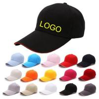 Quality Cotton Chino Cap for sale