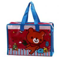 China Kids Small Shopping Non Woven Bag ,160 Gsm Good Quality Shopping Bag ,environmental Shopping Bag on sale
