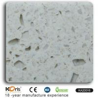 Buy cheap Wholesale koris Corian Glacier White Acrylic Solid Surface Sheet from wholesalers
