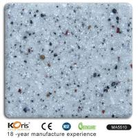Buy cheap Artificial Marble Stone Solid Surface Sheet for Countertop from wholesalers
