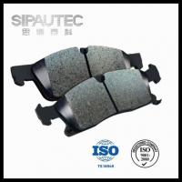 China Good Price SIPAUTEC Brake Pads With High Quality And Fine Braking Performance on sale