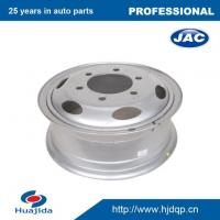 Quality DONGFENG Truck Parts EQ1030 Tubeless Steel Wheel Rim with Good Price for sale