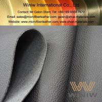 China Top Quality PU Upholstery Leather for Car Seats and Vehicle on sale