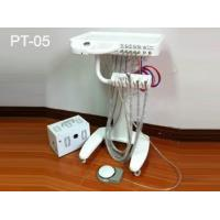 Quality PT-05 Mobile Dental unit with air compressor for sale