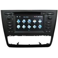 China BMW 1 Series Navigation Car Stereo For Auto-AC (2004-2015) on sale