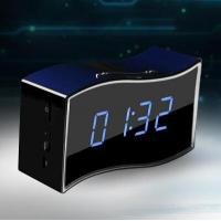 Quality HD 1080P Wide Angle Lens Camera WIFI Clock ,New HD Model: AT-A1080 for sale