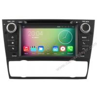 China In-Dash Car Navigation Stereo BMW 3 Series/M3(E90/ E91/E92/E93) GPS Navigation Head Unit on sale
