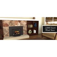China Wood Stoves 2200IE Wood Stove Insert - 1,800 Sq. Ft. on sale