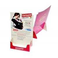 China Cheap Custom Cardboard Paper Business Card Holders or Displays for 100pcs Business Cards on sale