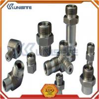 China Industrial Components more Aircraft hydraulic system components on sale