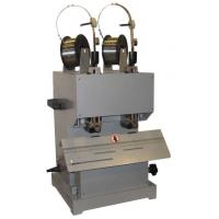 China Wire binding machine suppliers Price Perfect glue binding machine for sales DB-50R on sale