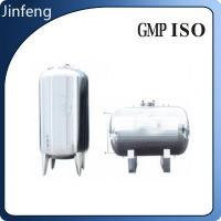Buy cheap JF Series Liquid Storage Tanks from wholesalers