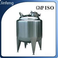 Buy cheap JF Series Storage Tanks from wholesalers