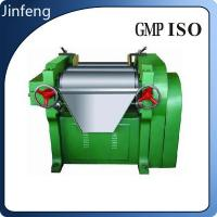 Buy cheap Three Roll Mill from wholesalers