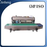 Buy cheap FR-900 Series Continuous Film Sealer from wholesalers