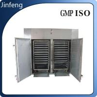 Buy cheap JF Type Hot Air Circulation Oven Machine from wholesalers