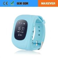 Quality Best Selling Kids Smart Watch gps Tracker With Remote Monitoring for sale
