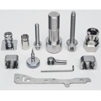 Buy cheap Stainless SteelMachining, Milling, Turning from wholesalers