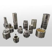 Quality Monel Machining, Milling, Turning, Coating for sale