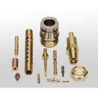 Quality Copper/brass/bronze Machining, Milling, Turninig for sale