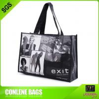 China Low Price PP Non Woven Bag with Custom Printing on sale