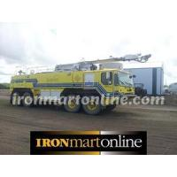 China 2000 E-One Titan HPR Aerial CFR Fire Truck used for sale on sale