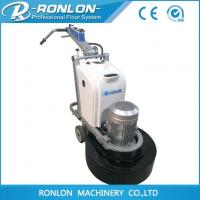 Quality K600 electric concrete floor polishers domestic for hot sale for sale