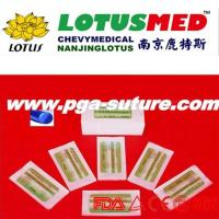 Quality LOTUSMED High Quality Nylon Sutures for sale