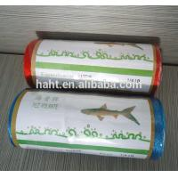 china best sale high tenacity polyester string