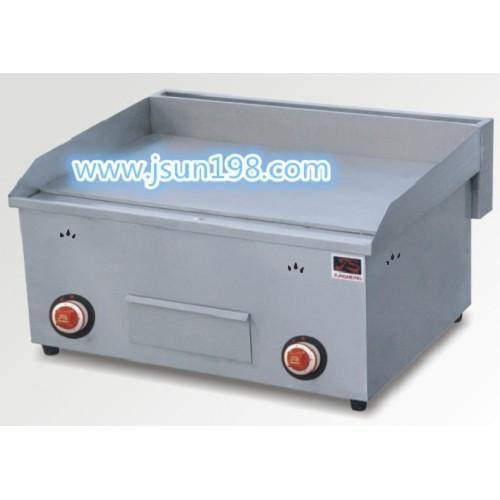 Buy Freezing Equipments JSC-720 Gas Flat Griddle at wholesale prices