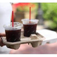 China 2 Cup Holder/Cup Carrier on sale