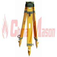 China WJMZ-2Wooden Tripod for Theodolite or Total Station on sale