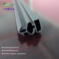 Quality Co-extrusions Plastic rubber car seal strip for sale