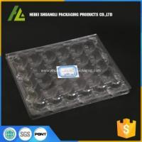 China custom-made thermoformed plastic tray on sale