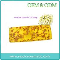 Quality Natural All Handmade Supplies Luxury Pental Olive Oil Bar Soap Gift Factory for sale