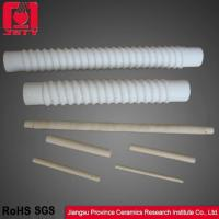 Quality Mullite tube or Cordierite Rod Applied in Electrical Industry for sale