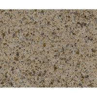 Quality Artificial Man Made Quartz Stone Veined Pattern Pictures of Quartz Countertops for sale