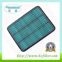 China 17801-30080 Auto Filter for Toyot on sale