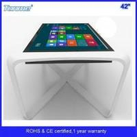 Best 42 inch touch screen monitor table wholesale
