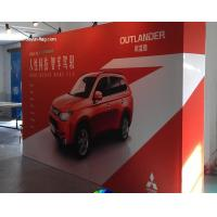 China Large size pop up display banner on sale