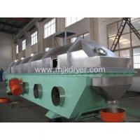 China ZLG Series Vibration Fluidized Bed Drier on sale
