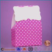 Best Christmas Cute Gift Paper Bags Design wholesale