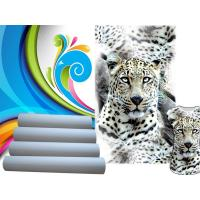 Best Economy 90gsm Textile Printing Sublimation Transfer Paper in Cheap Price wholesale