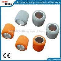 China TEXTILE MACHINERY AND PARTS Rubber cot on sale