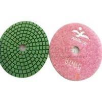 Quality marble stone floor polishing pad for sale