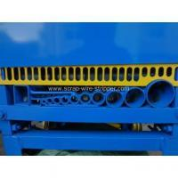 China multifunction cable wire peeling machine for copper and aluminum cables on sale