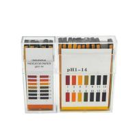 Buy cheap Lab Glassware WIN-WIN LAB Special and Universal PH Test Paper from wholesalers